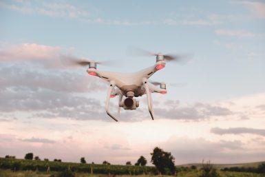 Aerofotogrametria: o que é e qual a finalidade deste processo?